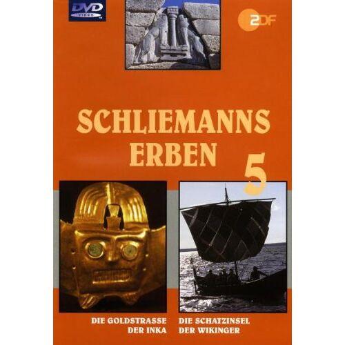 - Schliemanns Erben - Teil 5 - Preis vom 05.09.2020 04:49:05 h
