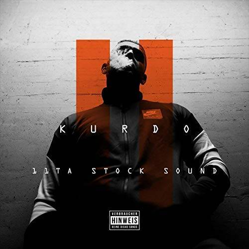 Kurdo - 11ta Stock Sound 2 (Ltd.Deluxe Box) - Preis vom 26.03.2020 05:53:05 h