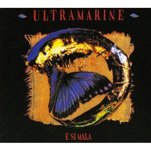 Ultramarine - E Si Mala - Preis vom 26.03.2020 05:53:05 h