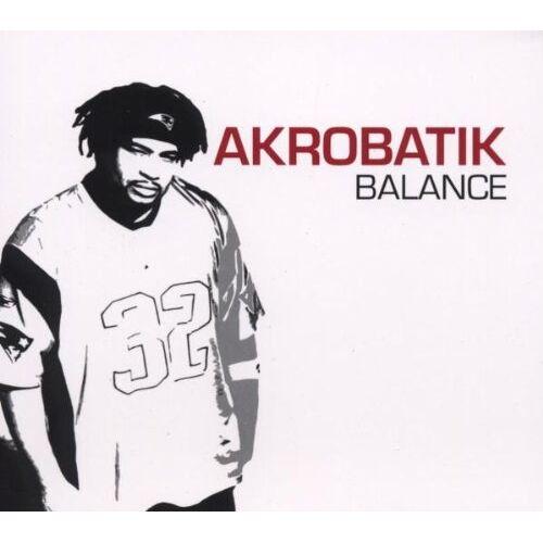 Akrobatik - Balance - Preis vom 25.02.2021 06:08:03 h