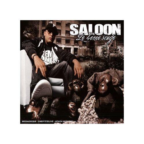 Saloon - Le 4ème Singe - Preis vom 07.05.2021 04:52:30 h