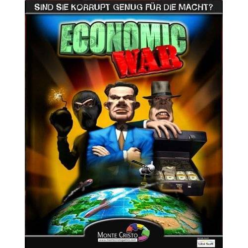 Ubisoft - Economic War - Preis vom 17.11.2019 05:54:25 h