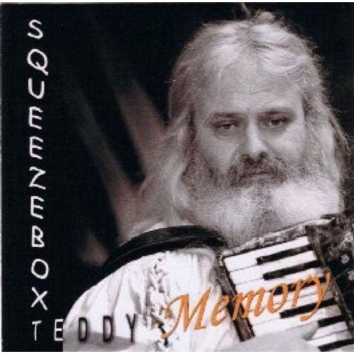 Squeezebox Teddy - Memory - Preis vom 06.09.2020 04:54:28 h