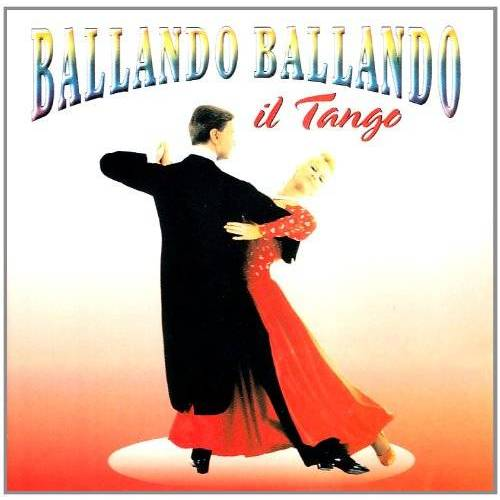 Vari-Il Tango - Il Tango - Preis vom 31.03.2020 04:56:10 h