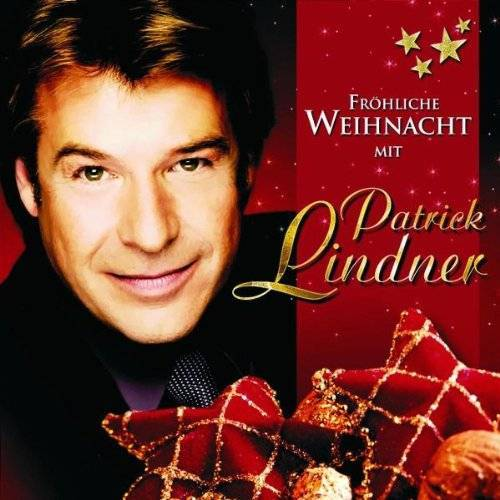 Patrick Lindner - Fröhliche Weihnacht mit Patrick Lindner - Preis vom 14.05.2021 04:51:20 h