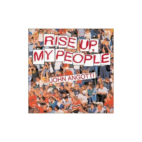 Agnotti - Rise Up My People - Preis vom 06.09.2020 04:54:28 h
