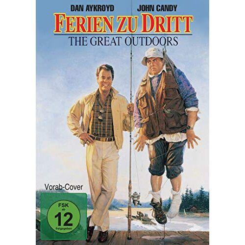 Howard Deutch - Ferien zu Dritt - Preis vom 07.04.2021 04:49:18 h