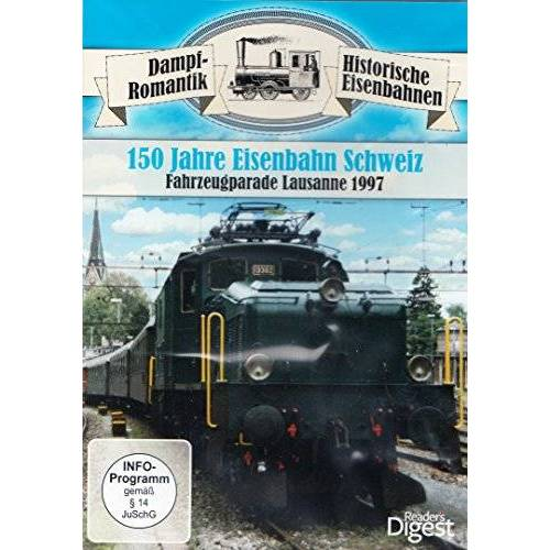 - Historische Eisenbahnen : 150 Jahre Eisenbahn Schweiz - Preis vom 15.08.2019 05:57:41 h