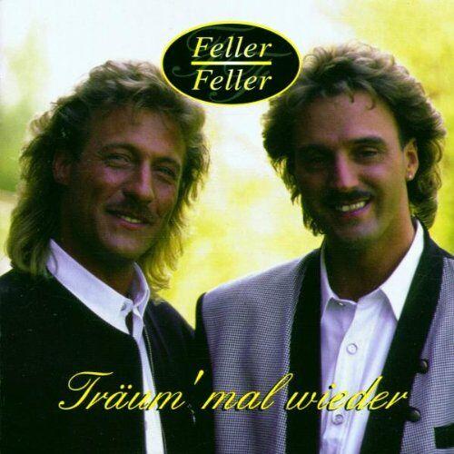 Feller & Feller - Träum Mal Wieder - Preis vom 12.11.2019 06:00:11 h