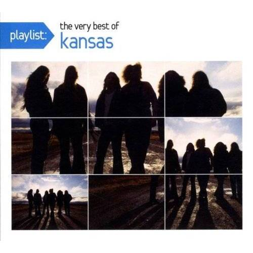 Kansas - Playlist: the Very Best of Kansas - Preis vom 27.02.2021 06:04:24 h