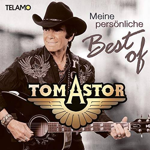 Tom Astor - Meine Persönliche Best of - Preis vom 15.04.2021 04:51:42 h