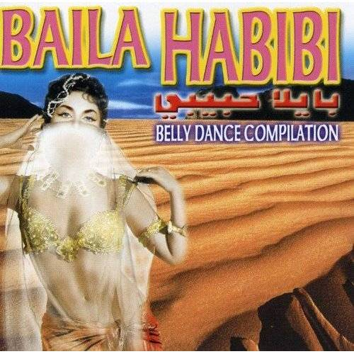 Baila Habibi - Preis vom 25.01.2021 05:57:21 h