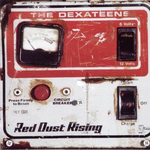 the Dexateens - Red Dust Rising - Preis vom 09.04.2021 04:50:04 h