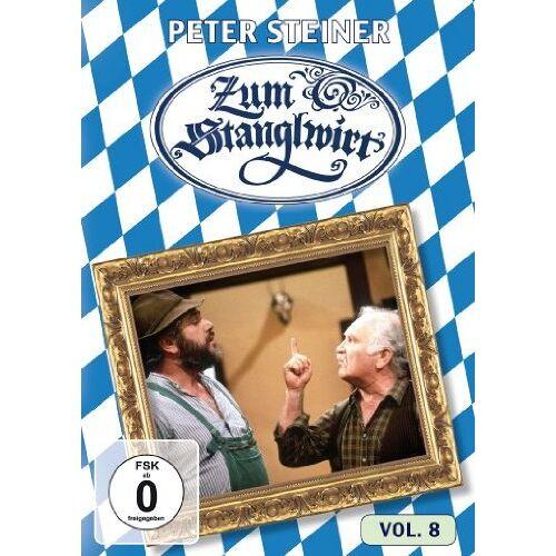 Peter Steiner - Zum Stanglwirt - Vol. 8, Folge 36-41 - Preis vom 12.05.2021 04:50:50 h