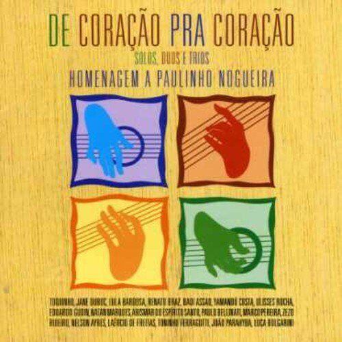 De Coracao Pra Coracao Paulinh - Preis vom 04.09.2020 04:54:27 h