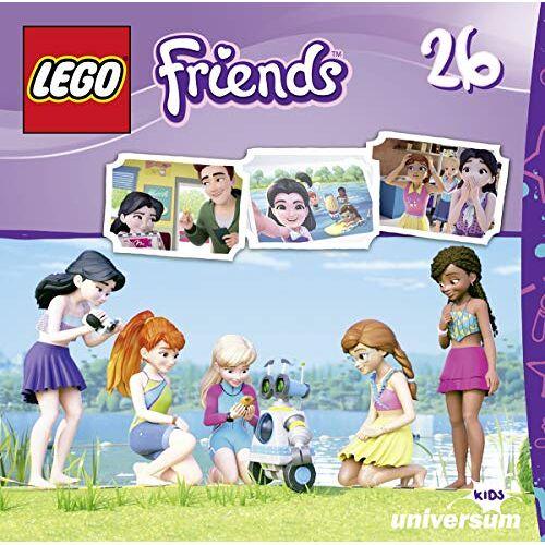 Lego Friends - Lego Friends 26 - Preis vom 08.04.2020 04:59:40 h