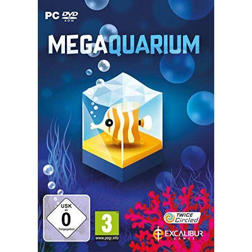 Aerosoft - Megaquarium - Preis vom 25.02.2021 06:08:03 h