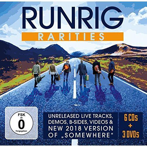 Runrig - Rarities-Limited Collectors Box - Preis vom 26.03.2020 05:53:05 h