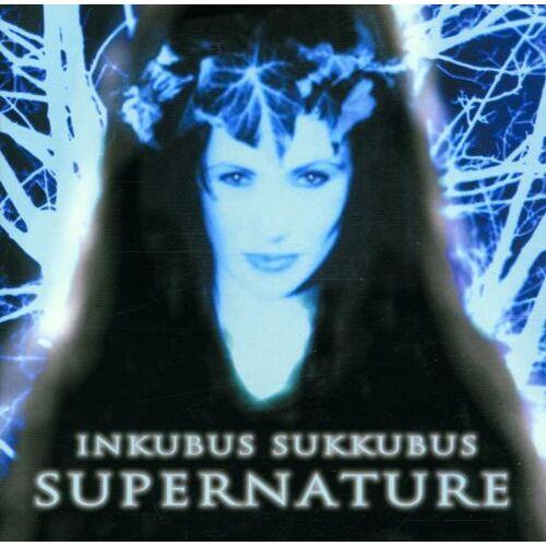 Inkubus Sukkubus - Supernature - Preis vom 04.09.2020 04:54:27 h