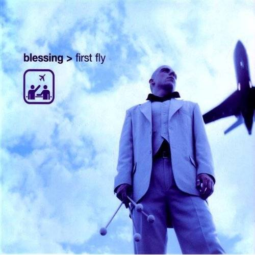 Blessing - First Fly - Preis vom 14.04.2021 04:53:30 h