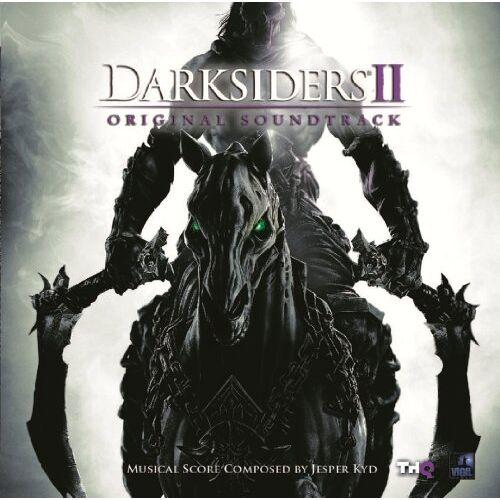 - Darksiders II - Preis vom 25.02.2021 06:08:03 h