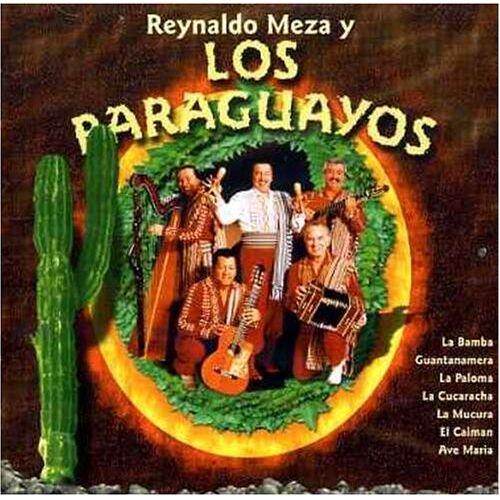Los Paraguayos - Very Best of Los Paraguayos - Preis vom 13.05.2021 04:51:36 h