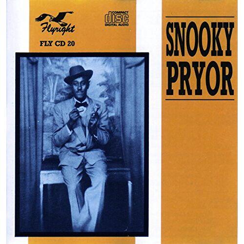 Snooky Pryor - Pryor Snooky - Preis vom 12.05.2021 04:50:50 h