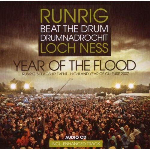 Runrig - Year of the Flood - Preis vom 19.02.2020 05:56:11 h