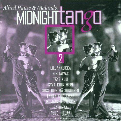 Tango For Four Quartet - Midnight Tango Vol.1 - Preis vom 21.02.2020 06:03:45 h