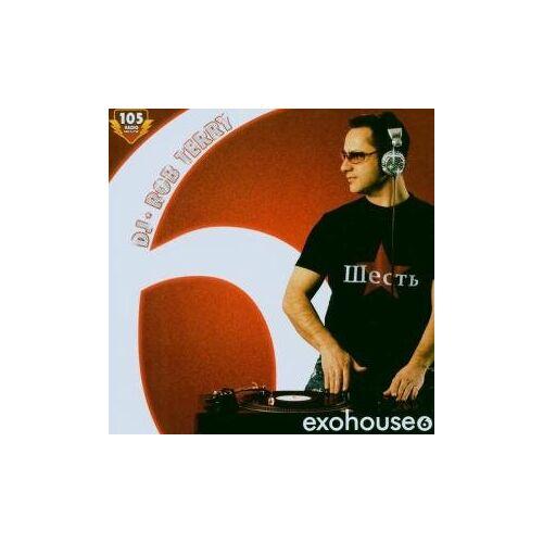 Various - Exohouse Vol. 6 - Preis vom 13.05.2021 04:51:36 h