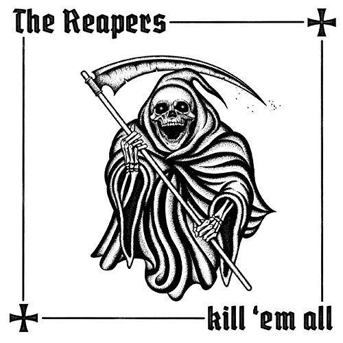 the Reapers - Kill 'Em All - Preis vom 13.05.2021 04:51:36 h