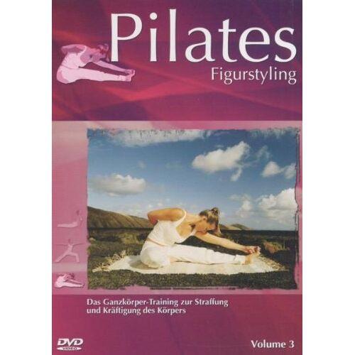 - Pilates - Figurstyling Vol. 3 - Preis vom 15.10.2019 05:09:39 h