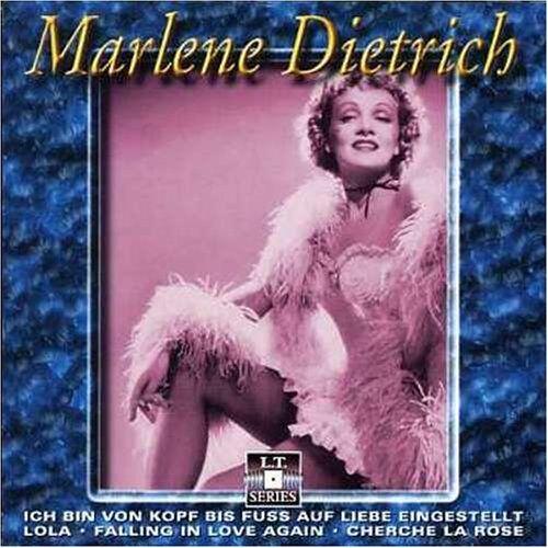 Marlene Dietrich - Lili Marlene - Preis vom 14.04.2021 04:53:30 h