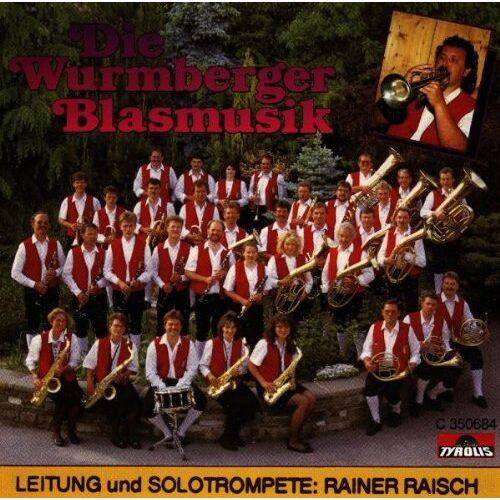 WURMBERGER BLASMUSIK - Ohne - Preis vom 03.05.2021 04:57:00 h