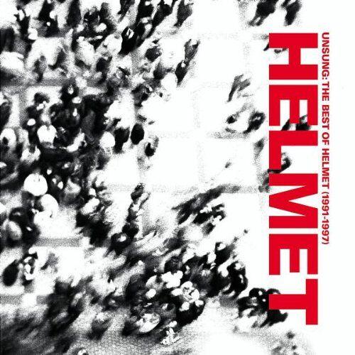 Helmet - Unsung: the Best of Helmet (1991-1997) - Preis vom 26.01.2020 05:58:29 h