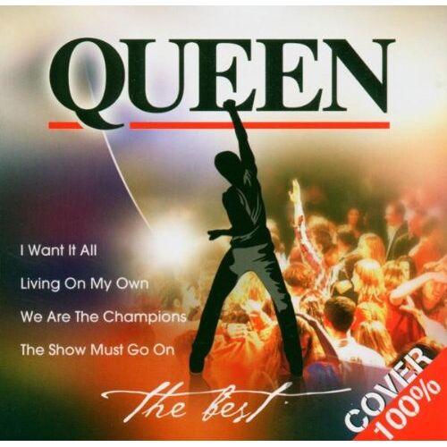 Queen - Best of Queen - Preis vom 13.04.2021 04:49:48 h