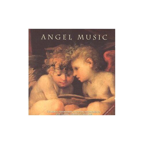 Carol Tornquist - Angel Music - Preis vom 16.01.2021 06:04:45 h