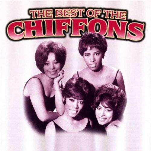 The Chiffons - Best of the Chiffons - Preis vom 18.04.2021 04:52:10 h