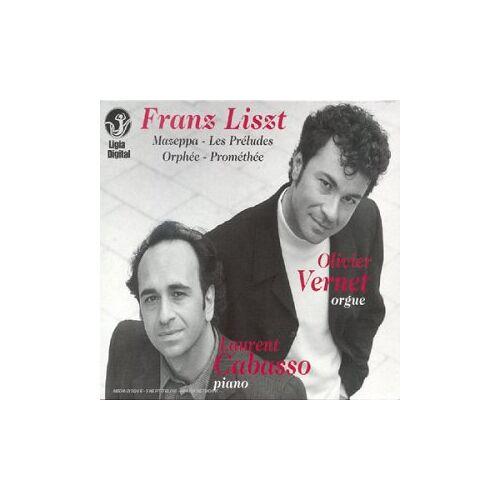 - Werke für zwei Klaviere (Bearbeitungen für Klavier und Orgel) - Preis vom 25.01.2021 05:57:21 h