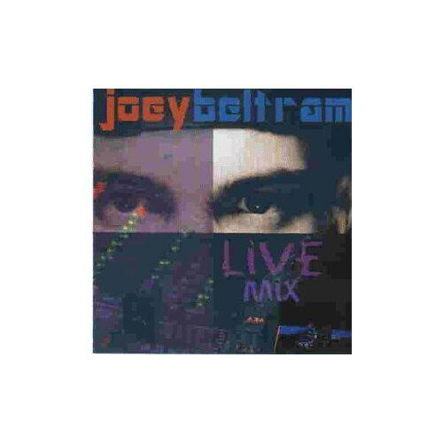Joey Beltram - Live Mix - Preis vom 21.01.2021 06:07:38 h