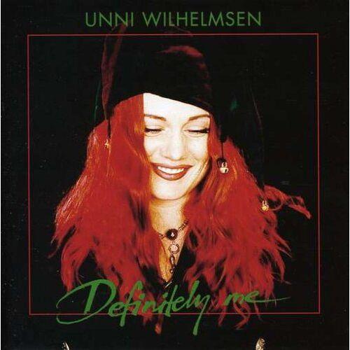Unni Wilhelmsen - Definitely Me - Preis vom 05.09.2020 04:49:05 h