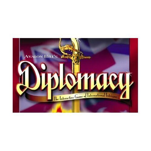 - Diplomacy - Jewel Case (PC) - Preis vom 20.10.2020 04:55:35 h