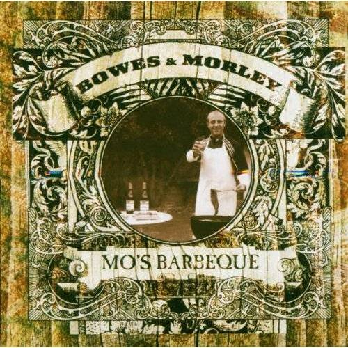Bowes & Morley - Mo'S Barbeque - Preis vom 14.01.2021 05:56:14 h