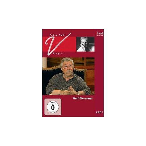 Peter Voss - Peter Voß fragt... - Wolf Biermann - 3sat Edition - Preis vom 13.04.2021 04:49:48 h