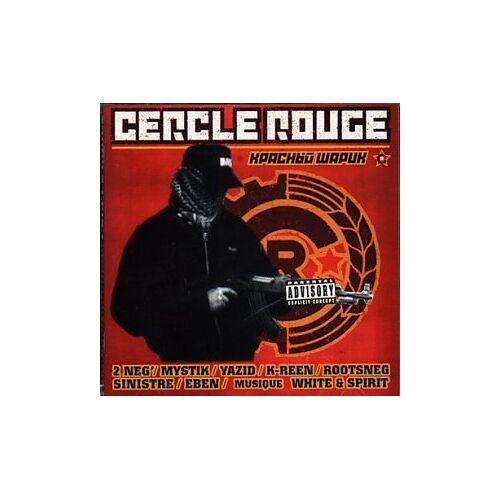 Various - Le Cercle Rouge - Preis vom 04.09.2020 04:54:27 h