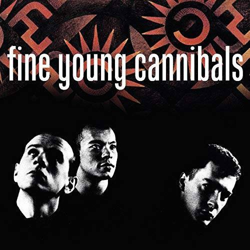 Fine Young Cannibals - Fine Young Cannibals (Remastered) (Red Colored LP) [Vinyl LP] - Preis vom 17.04.2021 04:51:59 h