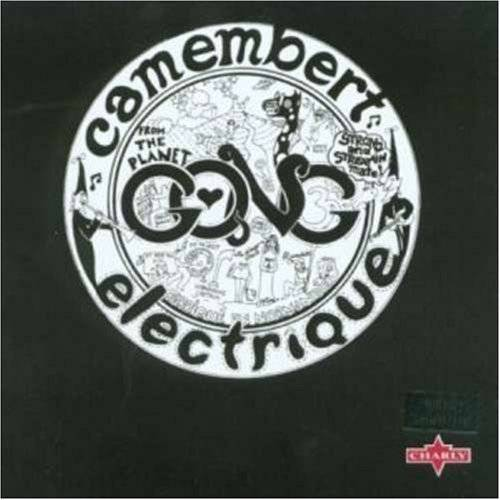 Gong - Camembert Electrique - Preis vom 06.05.2021 04:54:26 h