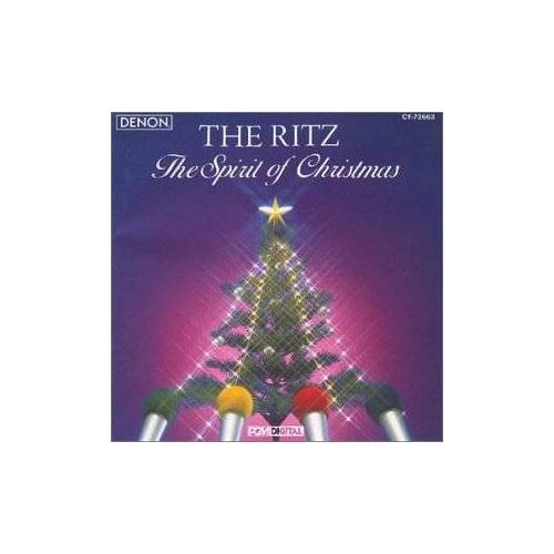 the Ritz - Spirit of Christmas [Cut-Out] - Preis vom 13.05.2021 04:51:36 h