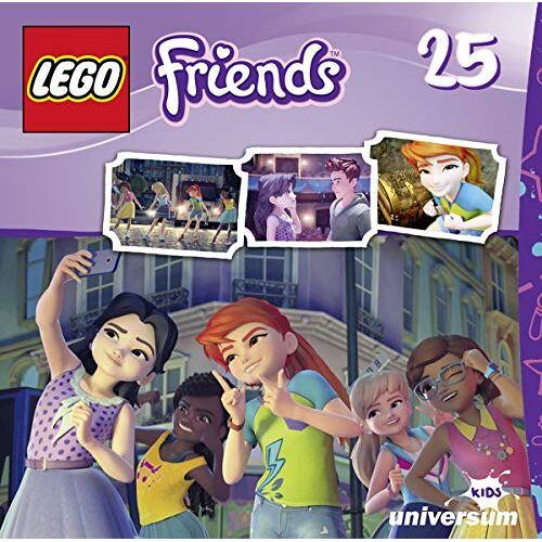 Lego Friends - Lego Friends 25 - Preis vom 08.04.2020 04:59:40 h