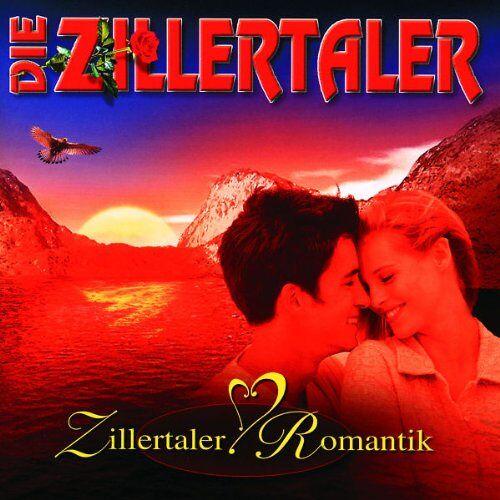 die Zillertaler - Zillertaler Romantik - Preis vom 18.02.2020 05:58:08 h